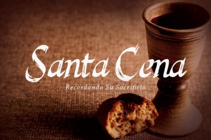 Santa Cena